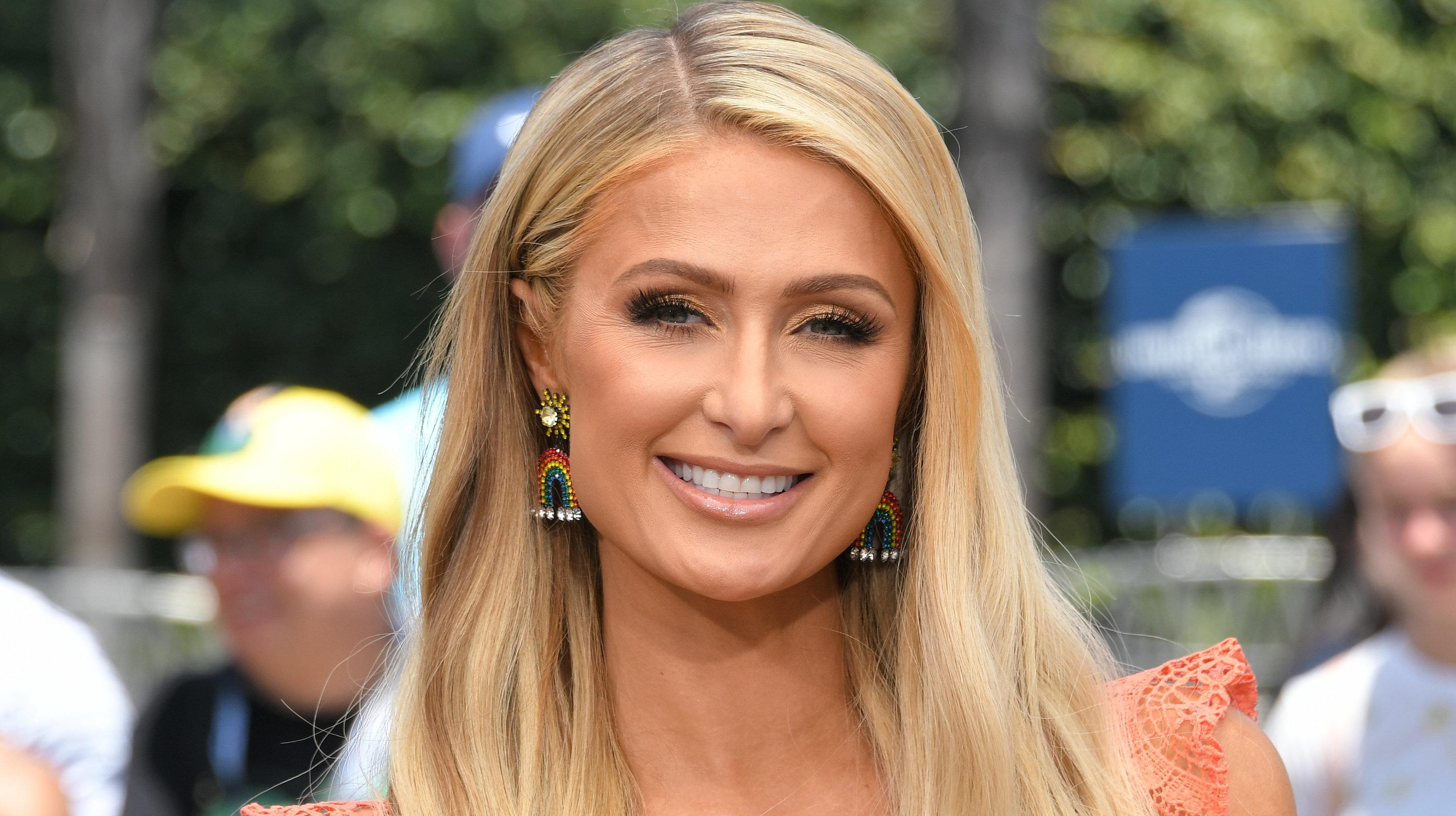 Paris Hilton Says She's 'Obviously' Self-Made, Just Like Kylie Jenner
