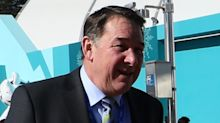 Mike Milbury criticized after saying women couldn't 'disrupt' NHL players in bubble
