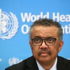 U.S. demands review of WHO's handling of pandemic starts now, seeks reforms