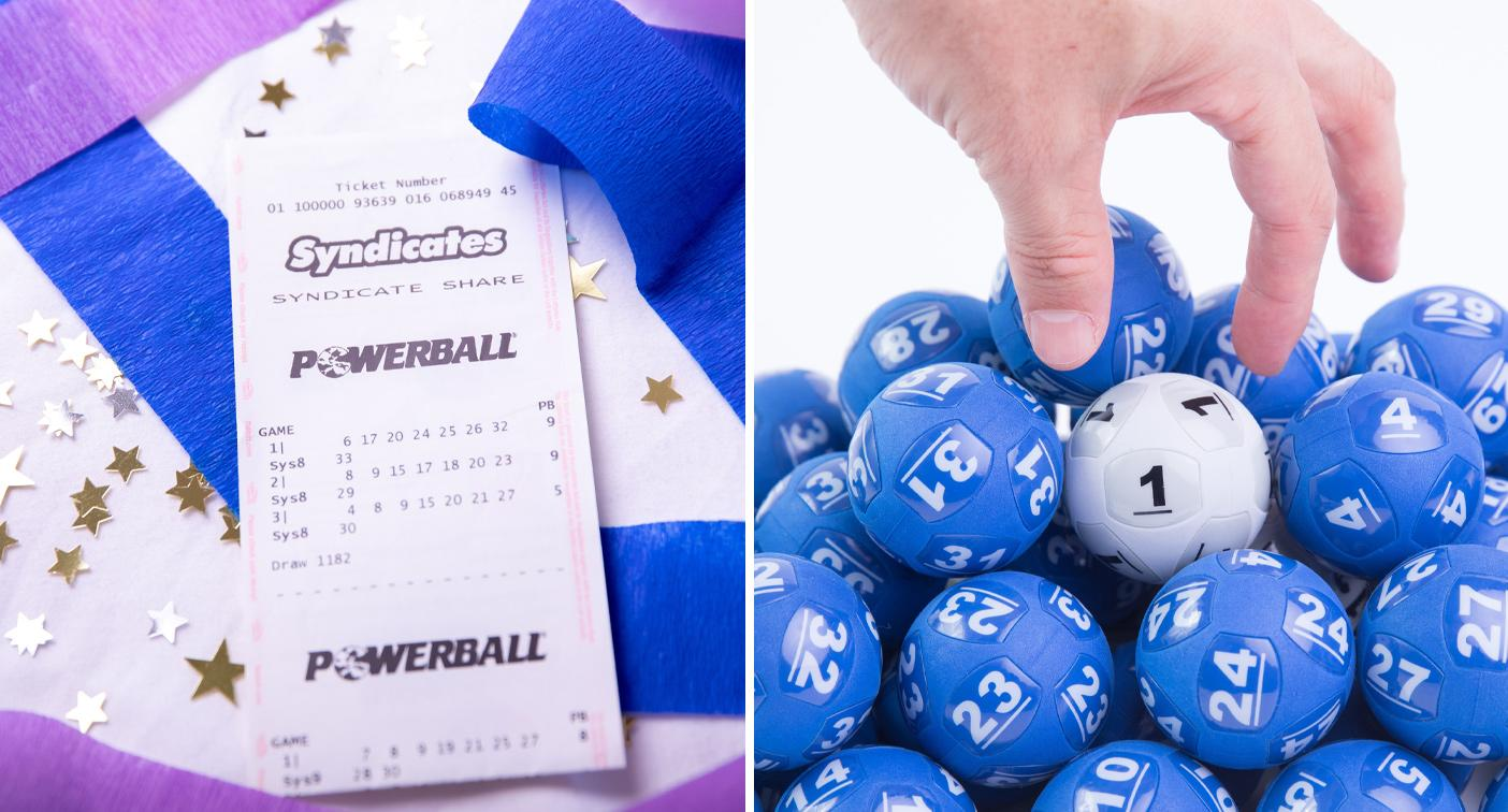 What Time Is The Powerball Draw Australia