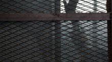 Watchdog: Virus stalks Egypt's prisons amid news blackout