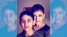Sonali Bendre's Latest Picture With Son & An Emotional Post On Breaking Cancer News To Him