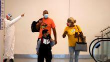Suben a dos los menores en intensivo por el coronavirus en Puerto Rico