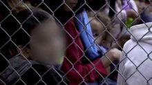 Border Patrol Video Shows Immigrants Being Held at McAllen Processing Center