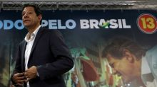 Au Brésil, Haddad accuse Bolsonaro de violer les lois sur le financement électoral
