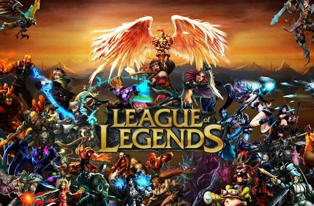 JXE Training Day: How to play your first 'League of Legends' match