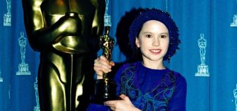 The 13 youngest ever Oscar-nominated actors