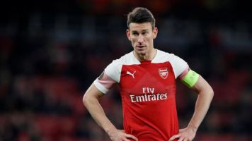Arsenal are unlikely to make any January signings despite Premier League top-four battle, admits Unai Emery