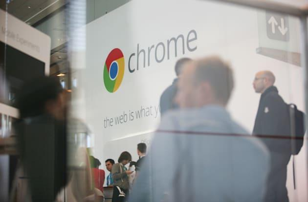 Chrome on Android finds relevant info for any word you touch
