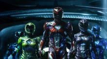 Power Rangers Twitter teases arrival of the Green Ranger