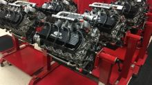 NASCAR Technical Institute Students Get Their Hands on the Hottest Engines in Racing, with Help from Roush Yates Engines