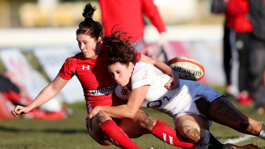 Women's game not given equal treatment as men's, says ex-Wales full back Hywel