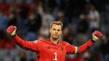 'Wembley suits us' - Germany relish facing England in last 16