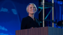 "Robin Wright: ""Trump nos ha robado todas las ideas para House of Cards"""""