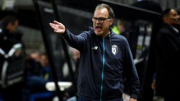 Leeds sack Heckingbottom amid rife Bielsa rumours
