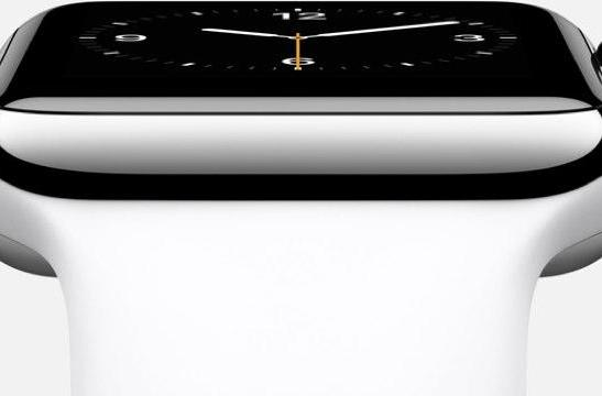 Tim Cook gives a brief history of Apple Watch's development