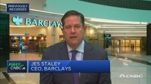 Barclays shares surge after bank says it will double dividend
