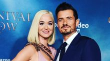 In Pics: Katy Perry, Orlando Bloom Step Out for First Time After Becoming Parents