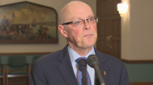 'Difficult day': 93 health care positions cut to streamline system, says John Haggie
