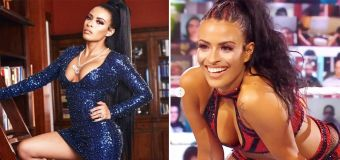 'Disgrace': WWE star fired over OnlyFans account