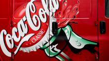 Coke: 1Q Earnings Snapshot