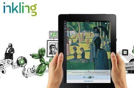 Inkling launches Inkling Habitat for textbook publishing
