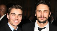 James Franco's Brother Dares Him to Sing in Public