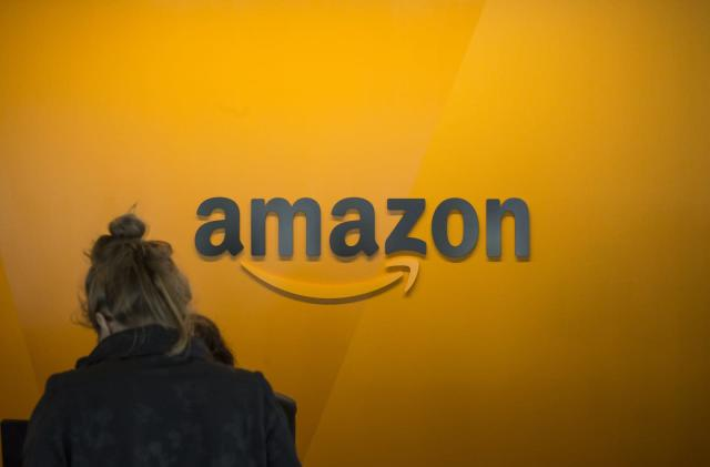 Amazon looks into reports of staff leaking data to merchants