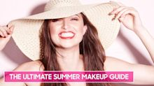 15 Summer Makeup Tips to Sweat-Proof Your Look All Summer Long