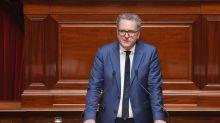 Assemblée : Richard Ferrand désigné par LREM pour briguer le perchoir