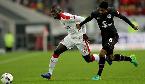 2. Liga: St. Pauli im Saisonendspurt ohne Dudziak