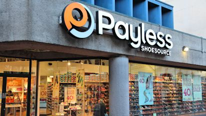 Payless approved to close stores in bankruptcy