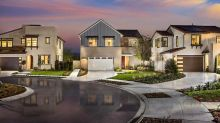 National homebuilder launches in Charlotte, Raleigh