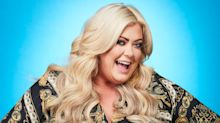 Gemma Collins 'Dancing on Ice' partner hits back at body shaming trolls