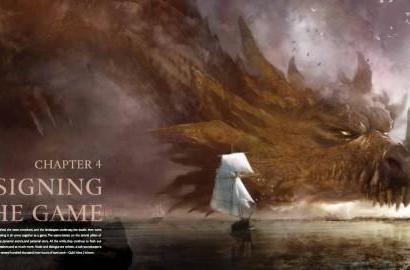 ArenaNet releases a sneak peek of The Making of Guild Wars 2