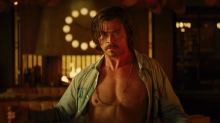'Bad Times at the El Royale' new trailer: Chris Hemsworth stars in new look at Drew Goddard's thriller