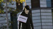 La tasa de desempleo en España sube al 16,26% en el tercer trimestre