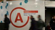 Grève RATP mardi: 1 train sur 2 au mieux sur les RER A et B