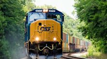 CSX Seeks To Manage Expenses And Costs