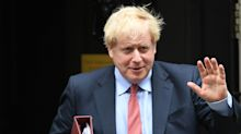 Boris Johnson Refuses To Say Sorry For 'Blaming' Care Home Workers For Covid-19 Spread