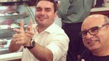 Flávio Bolsonaro irá prestar depoimento sobre vazamento de operação
