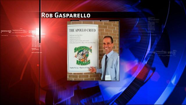 Principal accused of failing to report child abuse