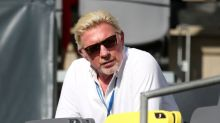 Becker pleads not guilty over failing to return trophies to settle debts - report