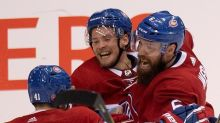 NHL notebook: Habs face stiff test, Canucks end drought, Pageau steps up