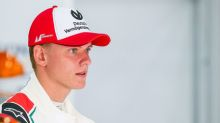 Mick Schumacher '100 percent' will be in F1, says Hamilton