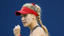 Canadian Bouchard loses Istanbul final in three sets to Romania's Tig