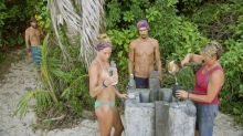 'Survivor: Heroes vs. Healers vs. Hustlers' recap: This time it's personal