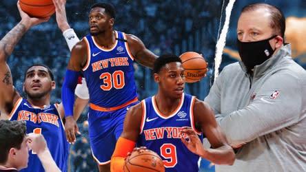 New York Knicks'in Dilek Listesinde Olması Gereken 5 Şey