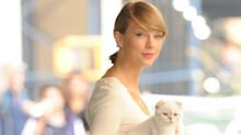 Andrew Lloyd Webber Just Hinted at Taylor Swift's Unexpected Role in Cats