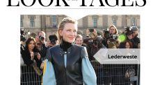 Look des Tages: Cate Blanchett rockt den roten Teppich